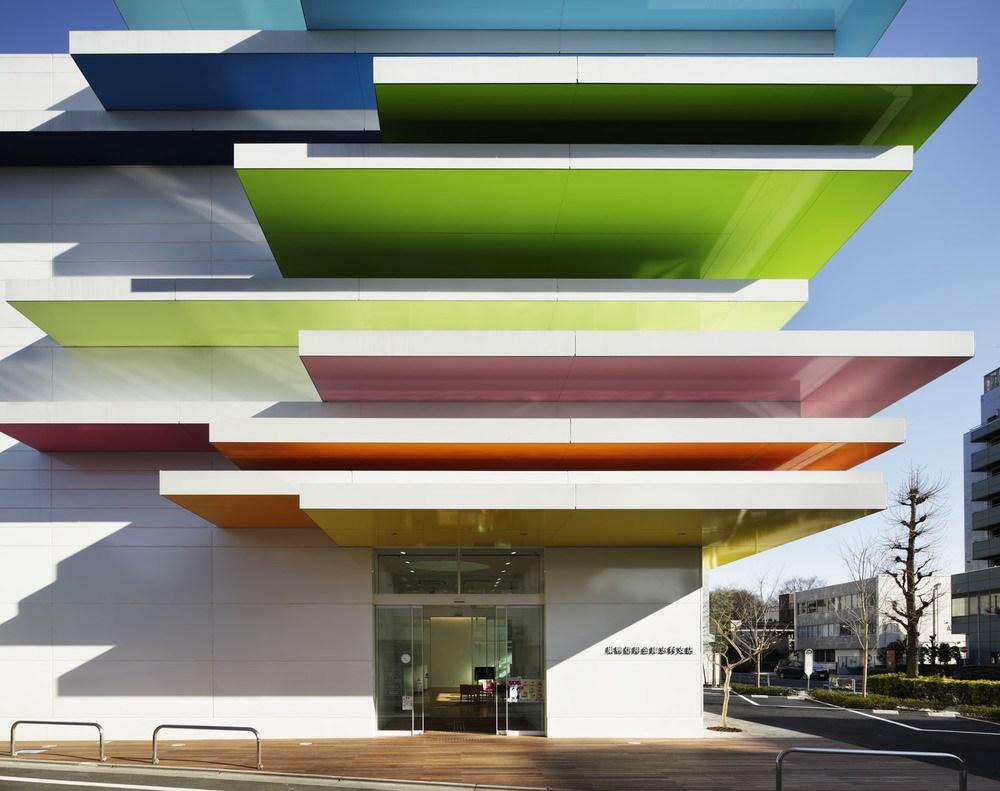 Emmanuelle Moureaux Architecture & Design