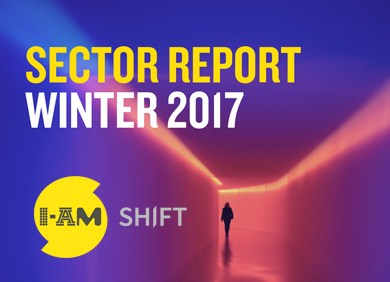 I-AM Shift Sector Report WINTER 2017