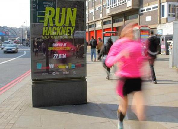 run-hackney